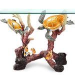 Turtle Haven Console Table