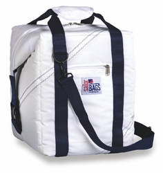 Newport 24-Pack  Soft Sailcloth Cooler Bag
