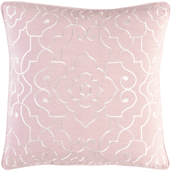 Adagio Pillow Pink
