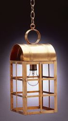 Adams Intermediate Hanging Lantern