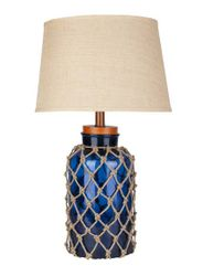 Amalfi Table Lamp in Four Colors