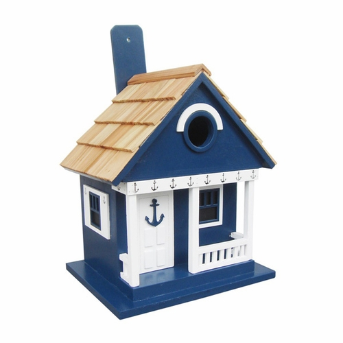 Anchor Cottage Birdhouse *Sold out