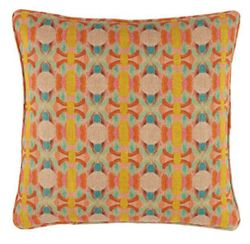 Apex Linen Decorative Pillow