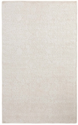 Arabesque Ivory Woven Viscose Rug <font color=a8bb35> NEW</font>