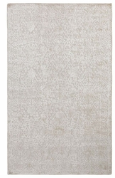 Arabesque Sand Woven Viscose Rug  <font color=a8bb35> NEW</font>