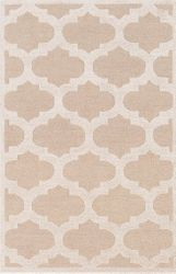 Arise Beige Hand Tufted Rug <font color=a8bb35> NEW</font>