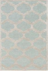 Arise Mint Hand Tufted Rug <font color=a8bb35> NEW</font>