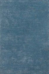 Austin Navy Hand Tufted Rug <font color=a8bb35> NEW</font>