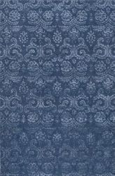 Avignon Sage Hand Tufted Rug  <font color=a8bb35> NEW</font>