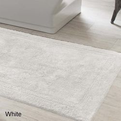 Signature Bath Rugs - 3 Sizes<font color=cf2317> 20% Off</font>