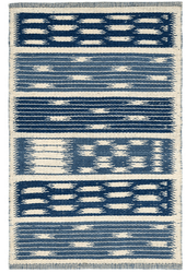 Big Sur Woven Wool Rug <font color=a8bb35>NEW</font>