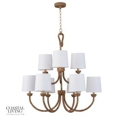 Bimini Chandelier Large *NEW*