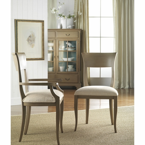 Biscayne Arm and Side Chairs