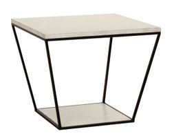 Blair Square Side Table