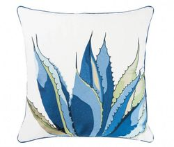 Blue Agave Outdoor Pillow *NEW*