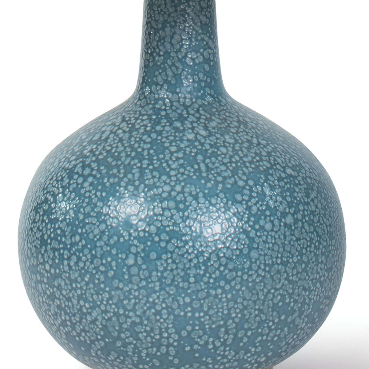 Blue Moon Ii Ceramic Table Lamp For Sale Cottage Amp Bungalow