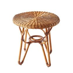 Bodega Side Table in Natural *Backorder