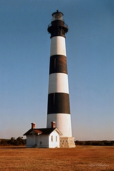 Bodie Lighthouse Giclee