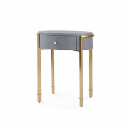 Bodrum Side Table in 2 Colors