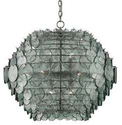 Braithwell Chandelier<font color=a8bb35> NEW</font>