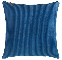 Breckenridge Pillow - Blue <font color=a8bb35> NEW</font>