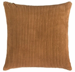 Breckenridge Pillow - Copper <font color=a8bb35> NEW</font>