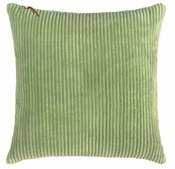 Breckenridge Pillow - Green <font color=a8bb35> NEW</font>