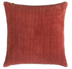 Breckenridge Pillow - Red