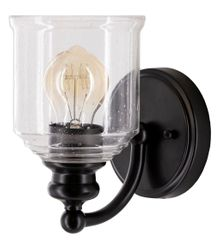 Brewer Sconce *New