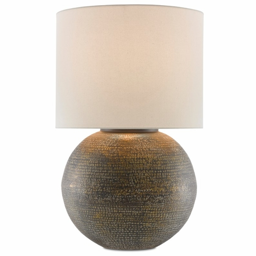 Brigands Table Lamp