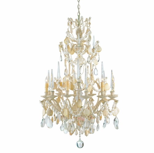 Buttermere Small Chandelier *Low Stock