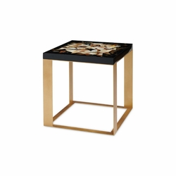 Calypso Side Table in 3 Colors