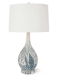 Camile Ceramic Table Lamp <font color=a8bb35> NEW</font>