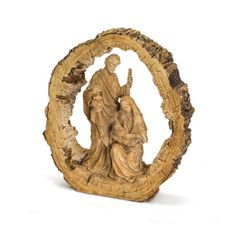 Traditions Holy Family Figurine  *Low Stock