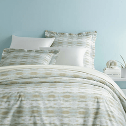 Carolina Mist Duvet Cover 15% Off