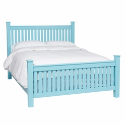 Caroline Slat Bed or Headboard