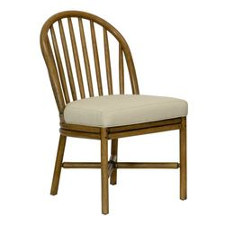 Carousel Side Chair  in Three Colors