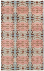 Cary Hand Knotted Wool Rug
