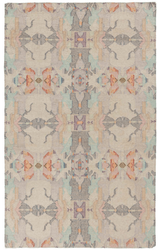 Chapel Hill Loom Knotted Cotton Rug <font color=a8bb35>NEW</font>