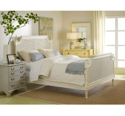 Chateau Bed or Headboard