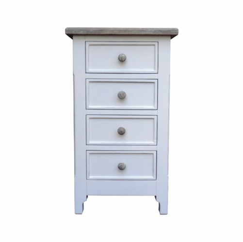 Chesapeake Chest of Four Drawers