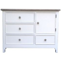 Chesapeake Single Dresser