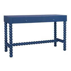 Clark One Drawer Console Table <font color=a8bb35> NEW</font>