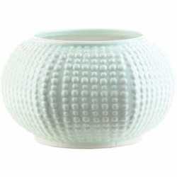 Clearwater Small Ceramic Vase in Sage *NEW