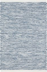 Coastal Blue Indoor/Outdoor Rug<font color=a8bb35> NEW</font>