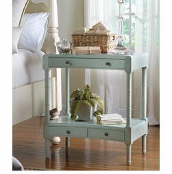 Coastal Nightstands
