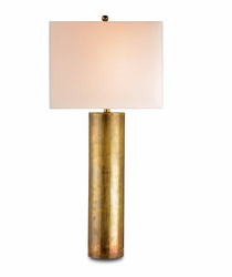 Constable Table Lamp<font color=a8bb35> Sold Out</font>
