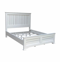 Cottage Bed or Headboard