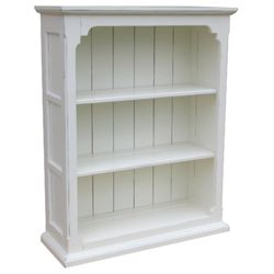 Cottage Bookcase or Open Cabinet
