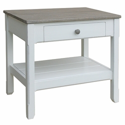 Cottage Lamp Table